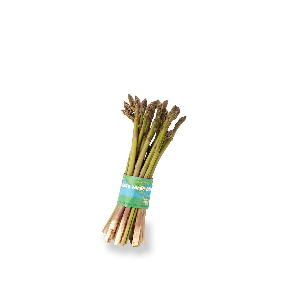 Asparagi verdi bio promozione!
